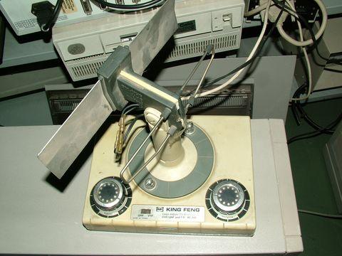 antenna vintage
