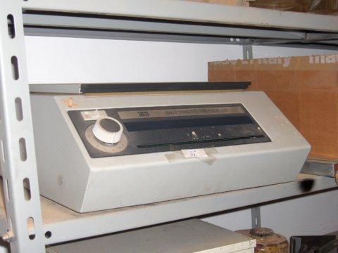 dry photo copier 151