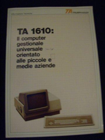 ads ta-1610