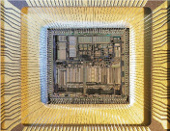 cpu motorola 68040
