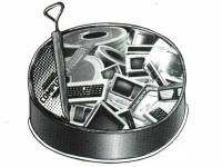 riutilizzo hardware